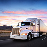Truckload and Intermodal Services
