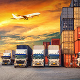 Truckload and Shipper Services